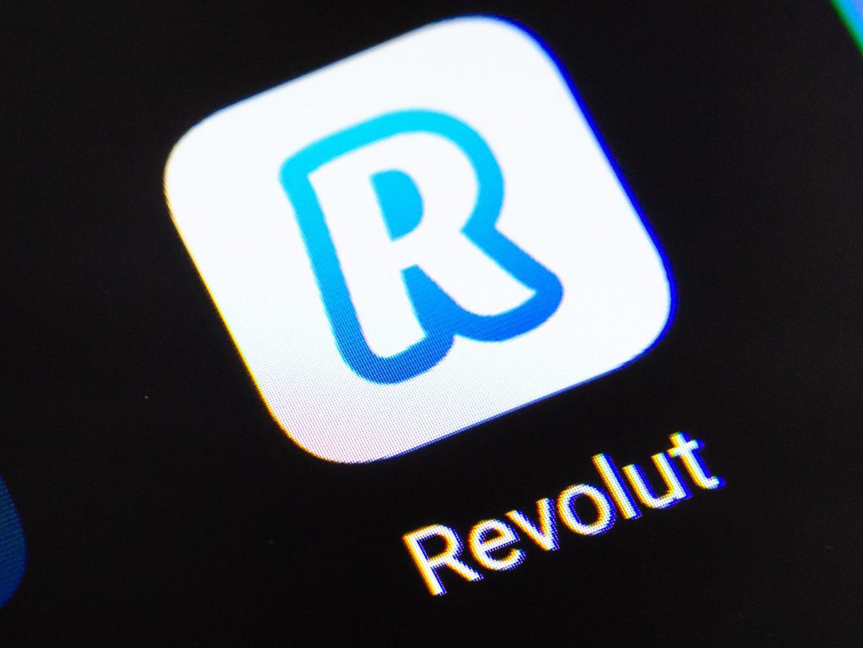 Crypto-friendly fintech firm Revolut raises $500M at a $5.5B valuation