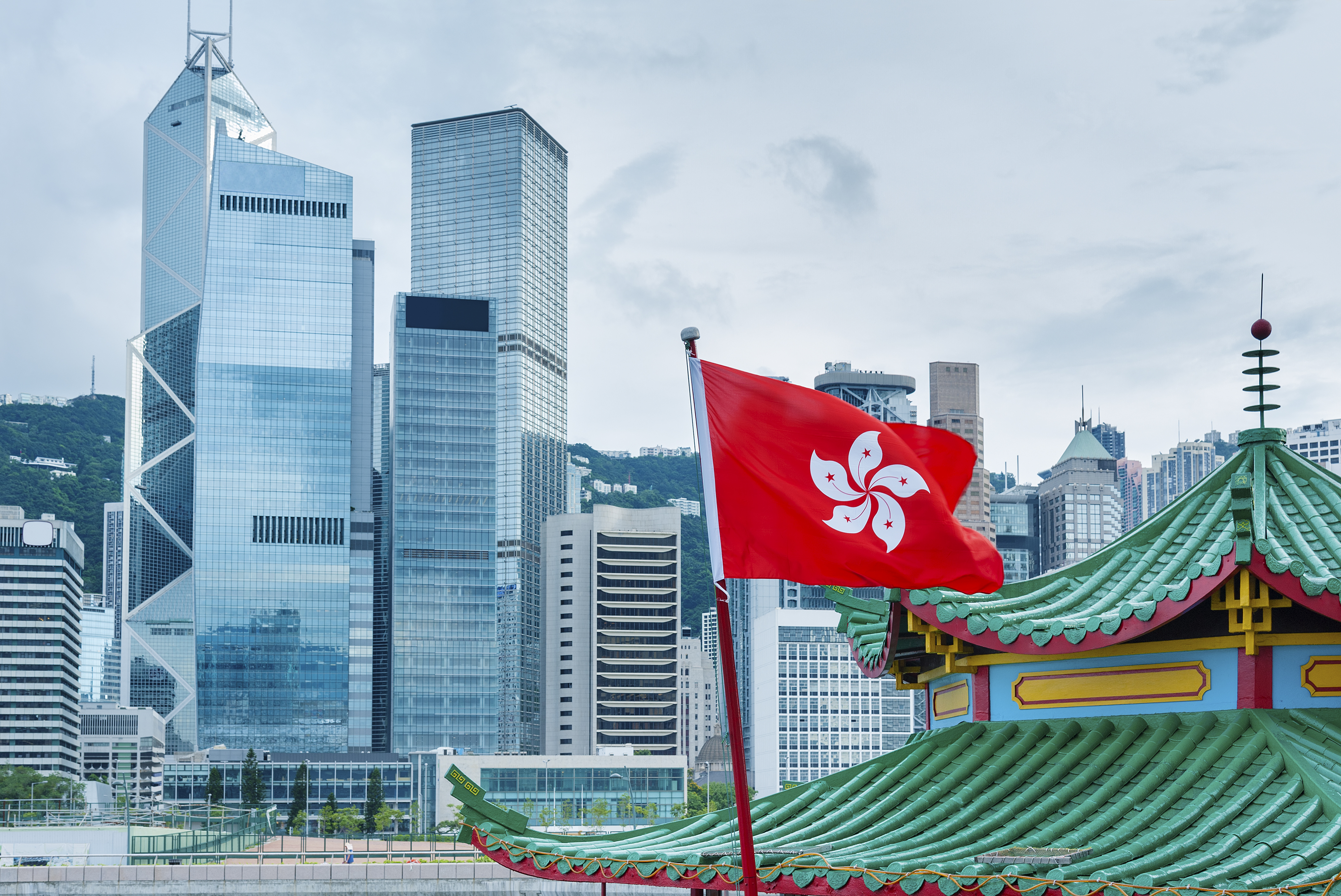 Hong Kong explores technical aspects of a retail CBDC