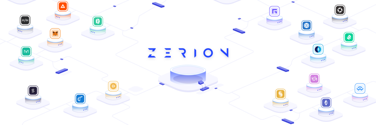 Zerion raises $2M from investors including Placeholder to