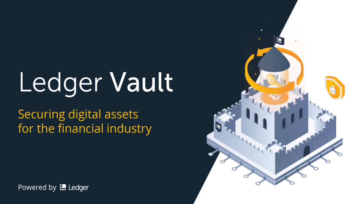 buy vault cryptocurrency