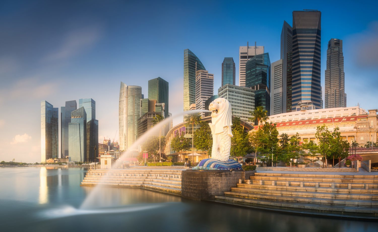 Singapore's biggest bank DBS is launching a crypto exchange