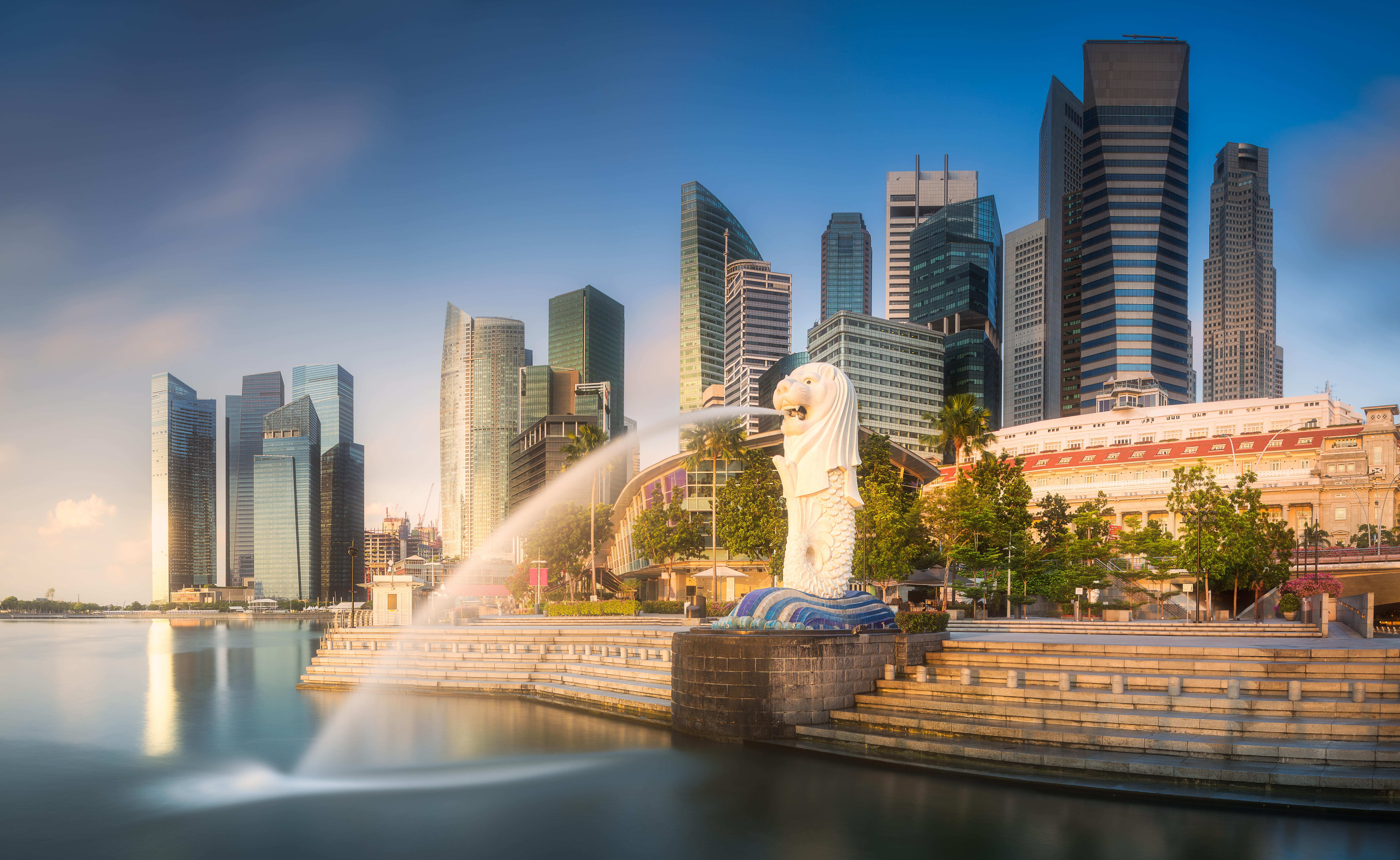 JPMorgan, DBS, and Temasek form new blockchain firm to improve cross-border payments