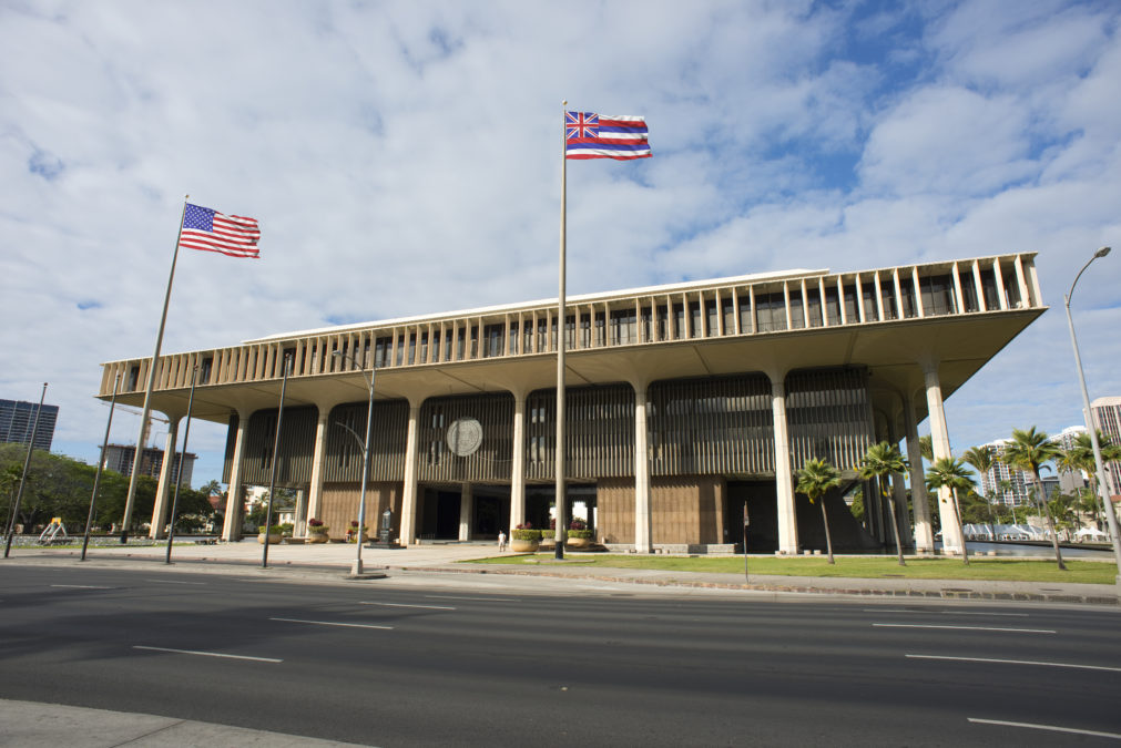 hawaii cryptocurrency laws