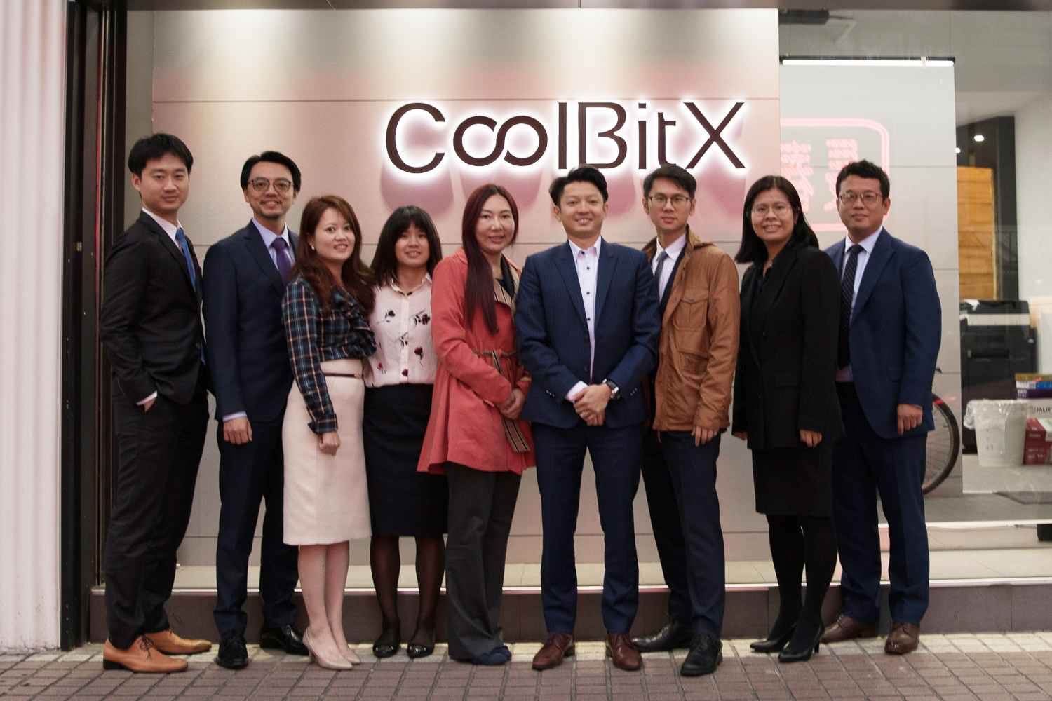 CoolBitX raises $16.75M Series B to help crypto exchanges comply with FATF's 'travel rule'