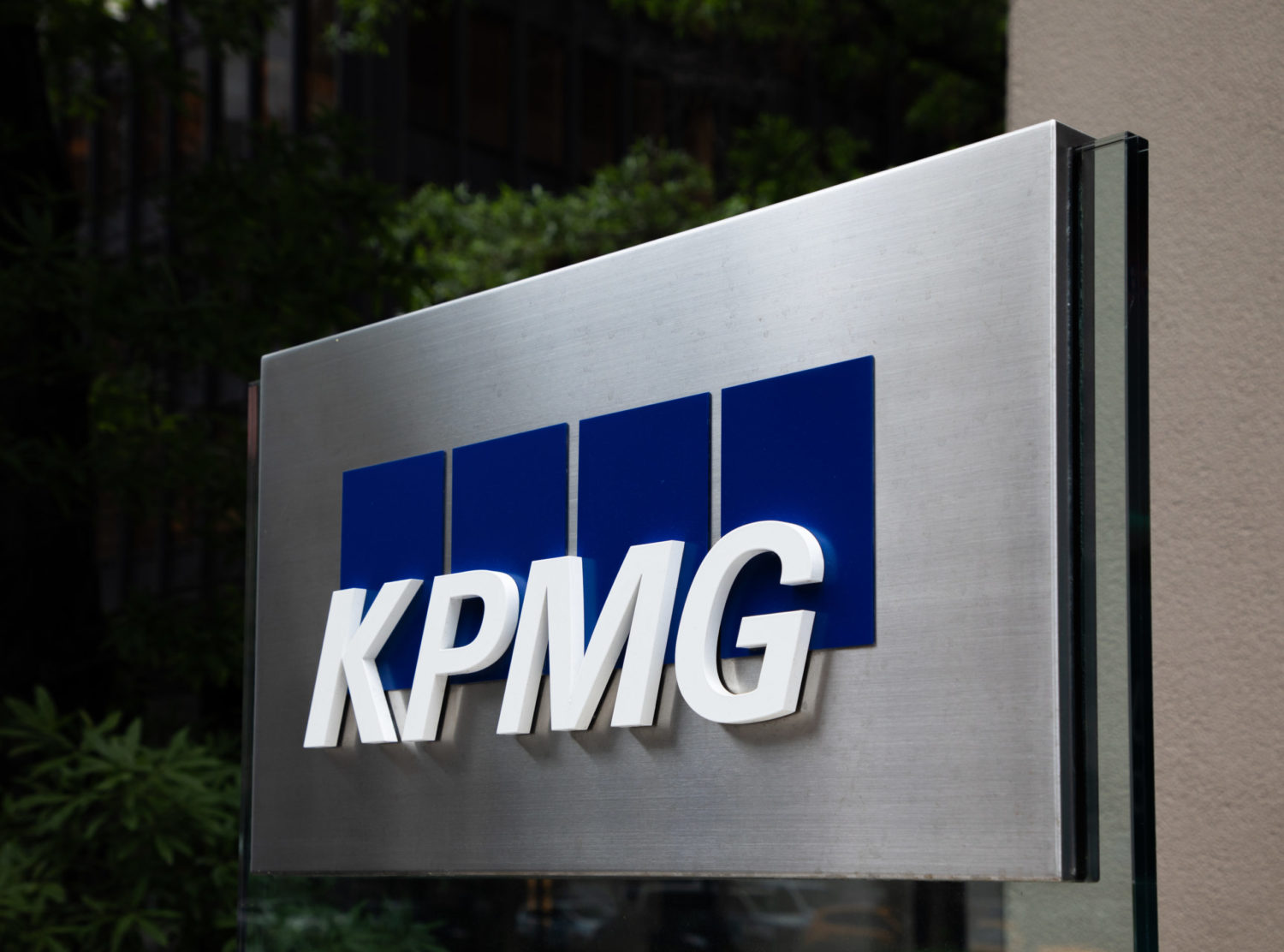KPMG, Coin Metrics and BitGo offer combined product suite