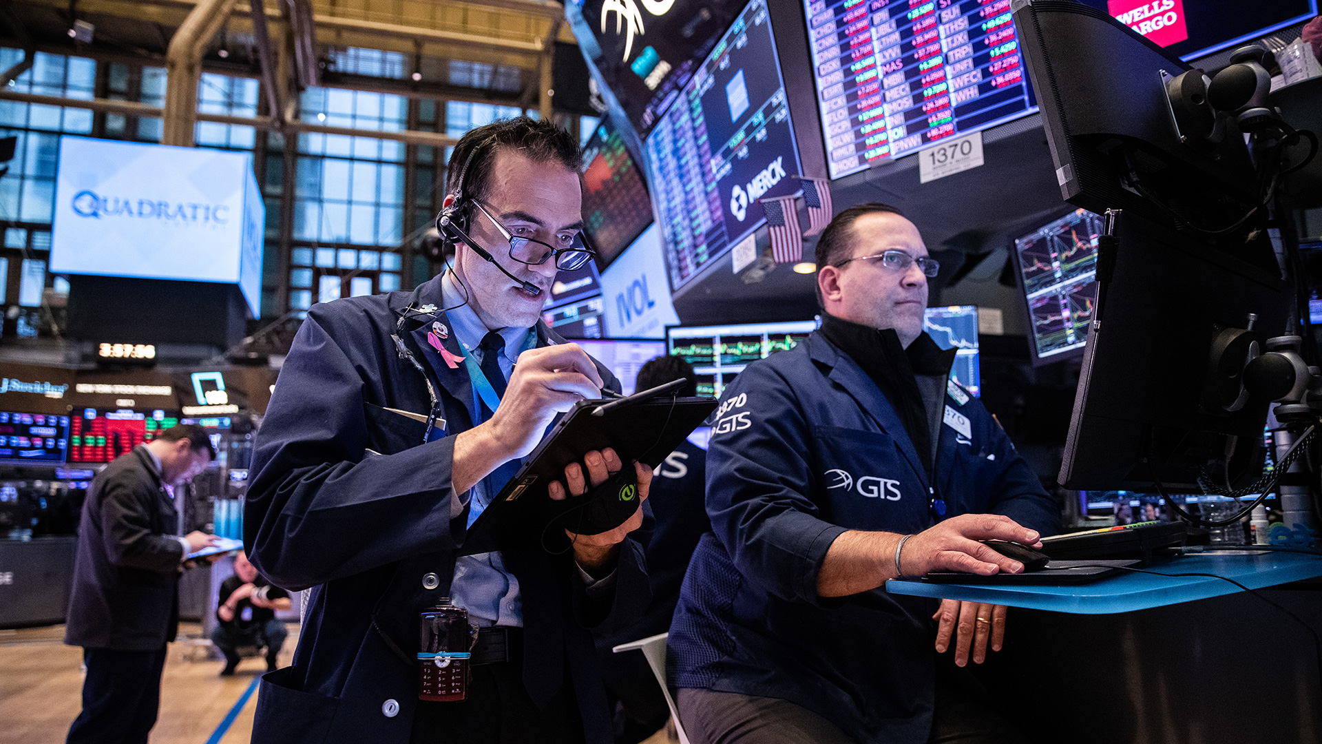 NYSE comes under fire for not closing its trading floor as coronavirus  spreads - The Block