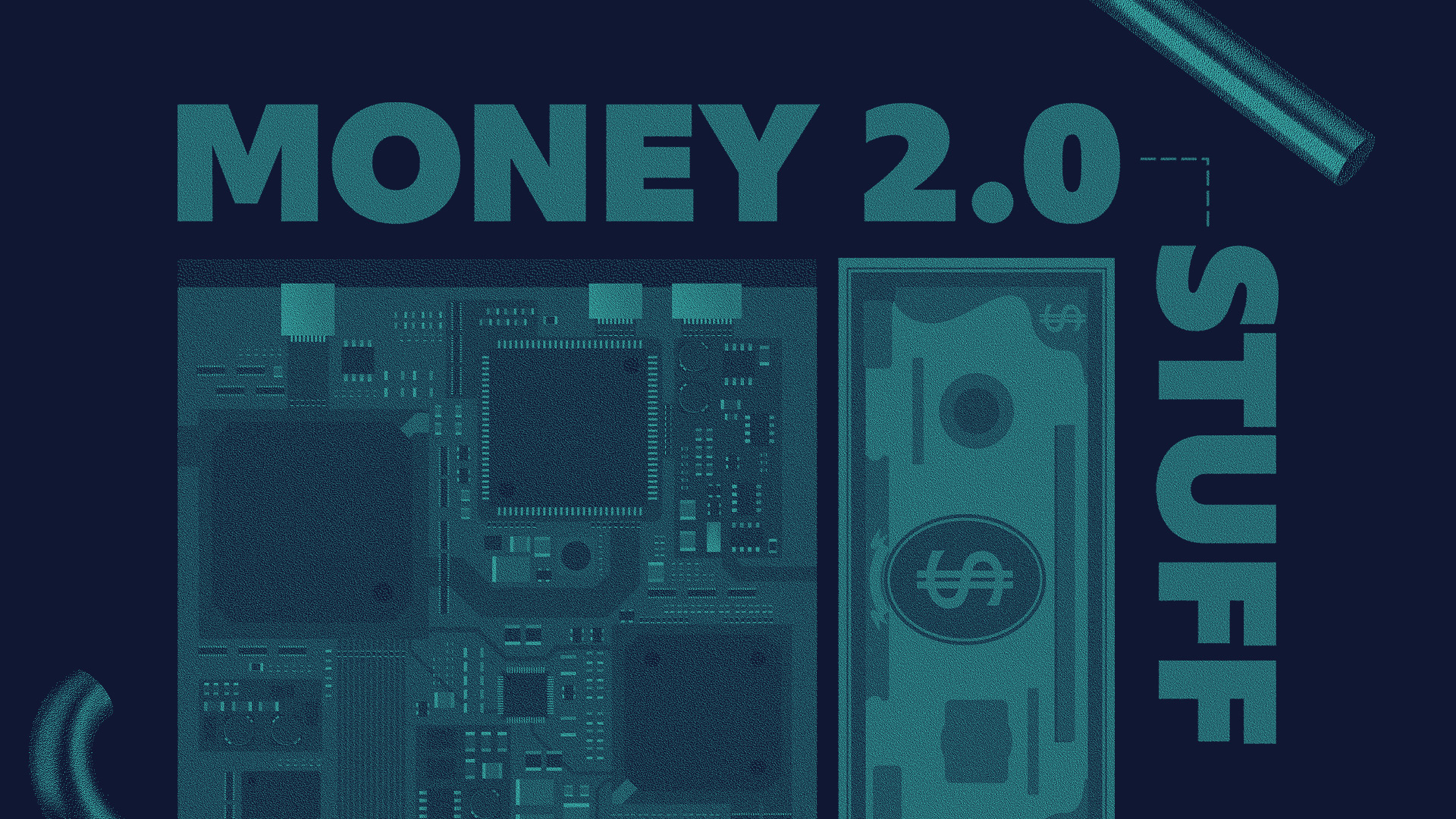 Money 2.0 Stuff: One must imagine Satoshi dead