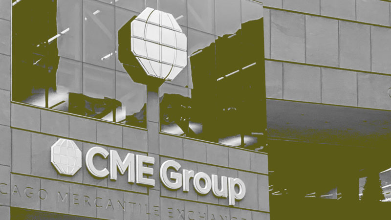 CME saw nearly 400 ETH futures contracts traded on first full market day
