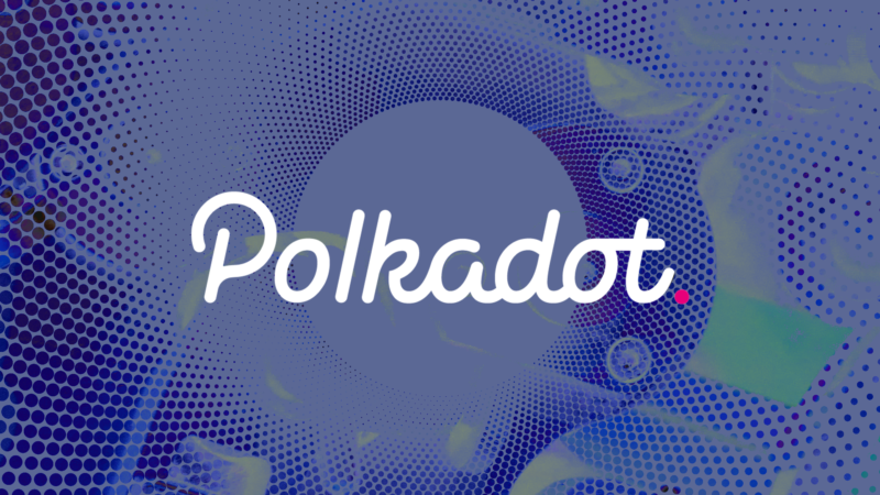 Polkadot's blockchain mainnet is now live, allowing limited access to token accounts
