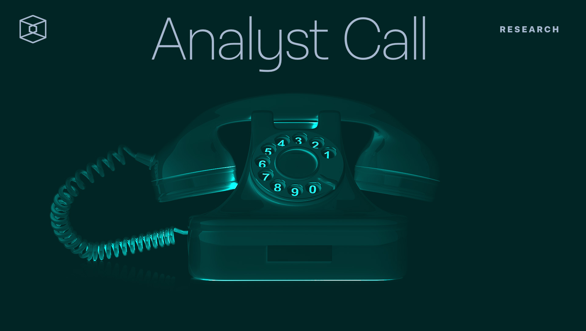 The Block Research January Analyst Call | Full Video
