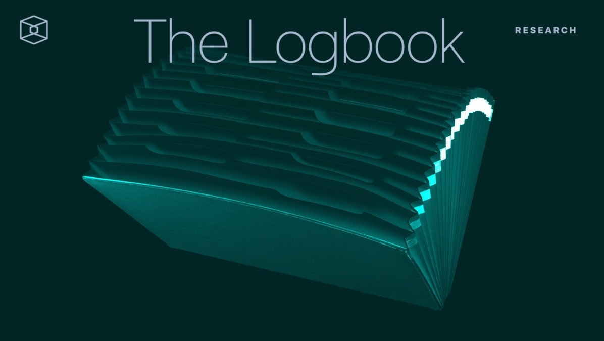 The Logbook: A brief history of the world's first Internet searchengine