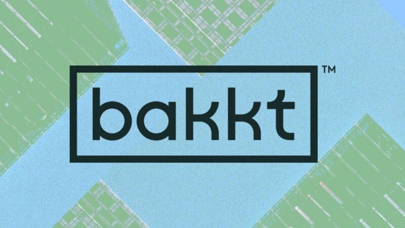 Digital assets app Bakkt ends first trading session down more than 6%