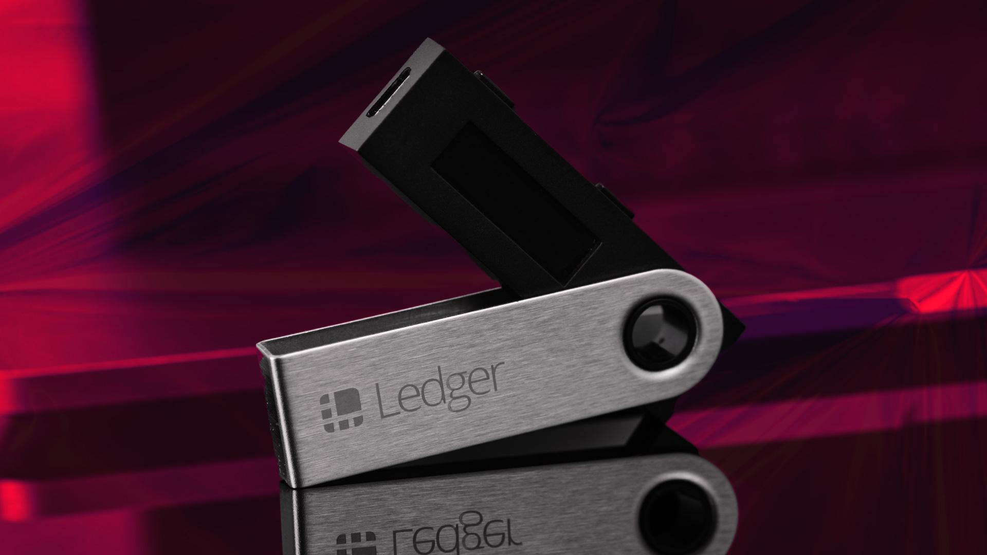 Crypto wallet app Ledger Live integrates its first DeFi platform, ParaSwap