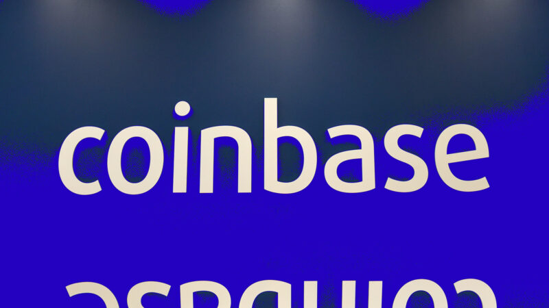 Coinbase says it holds bitcoin as an investment on its balance sheet