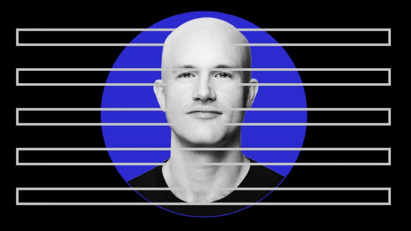 Coinbase CEO Brian Armstrong total compensation nears $60 million in 2020