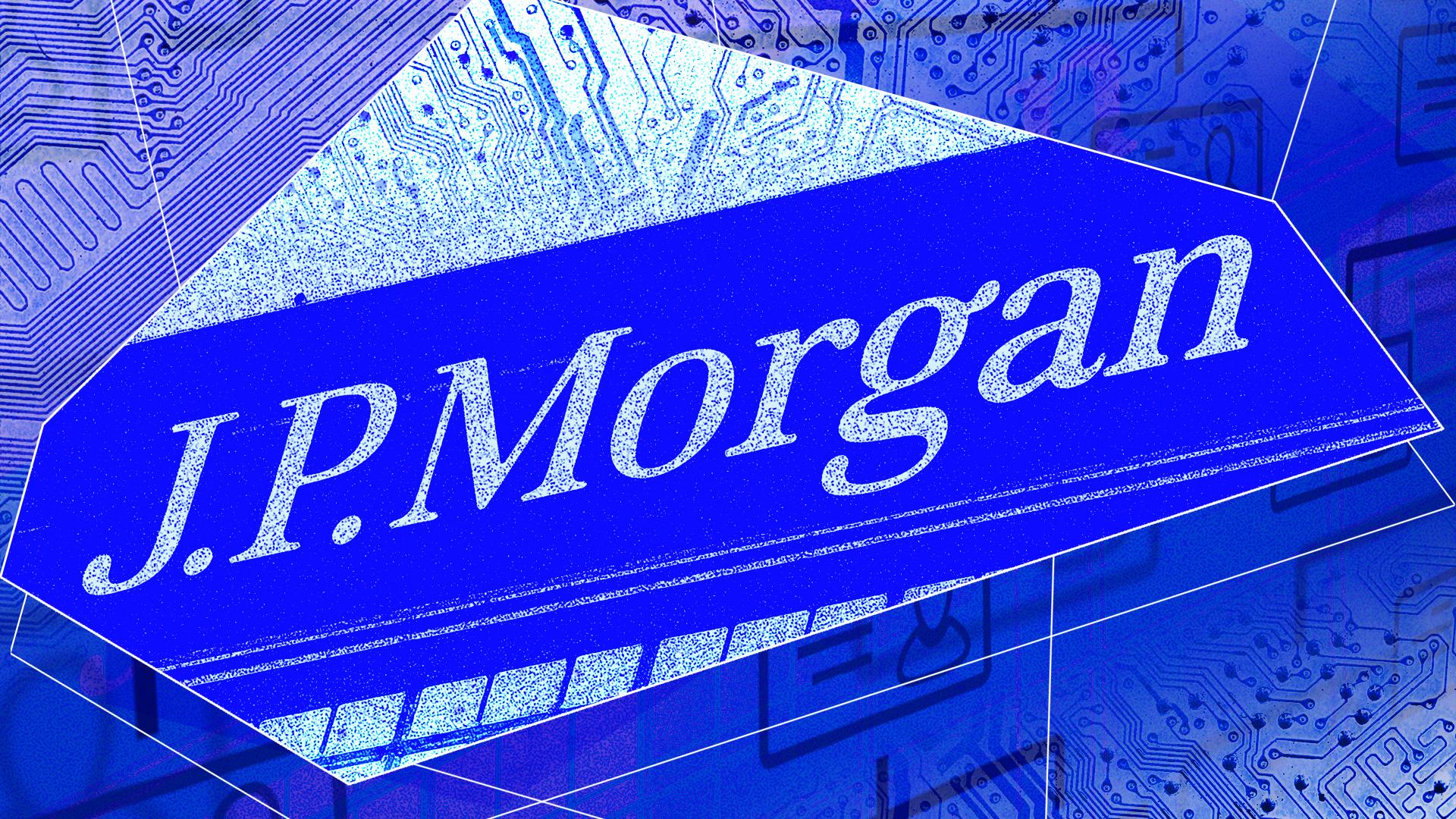 JPMorgan is on a blockchain hiring spree