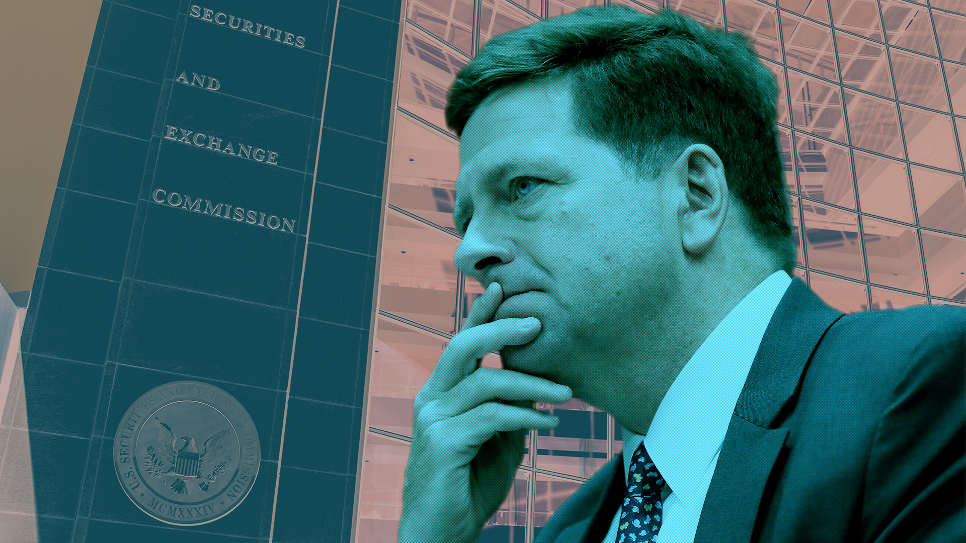 Former SEC chair Clayton joins Fireblocks advisory board