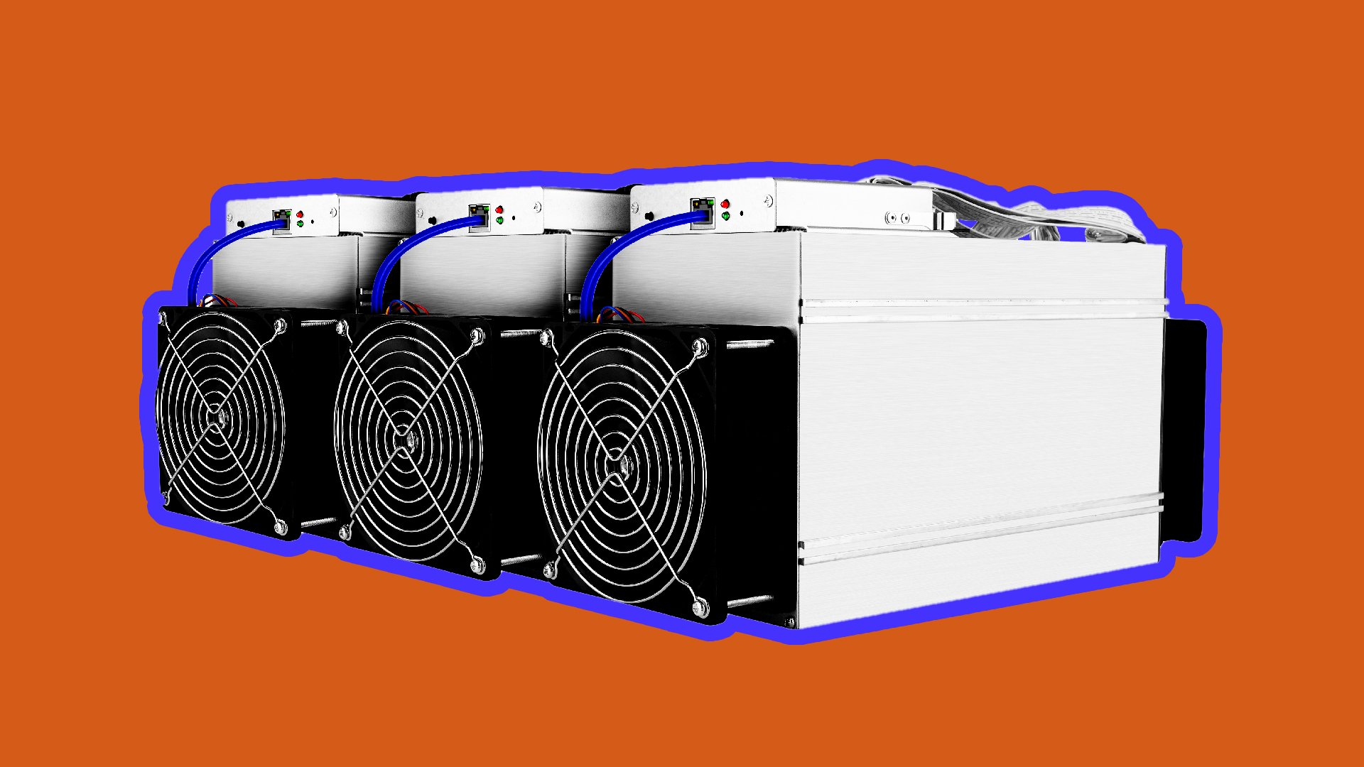 Secondhand bitcoin miner supply is spiking after China's shutdown orders