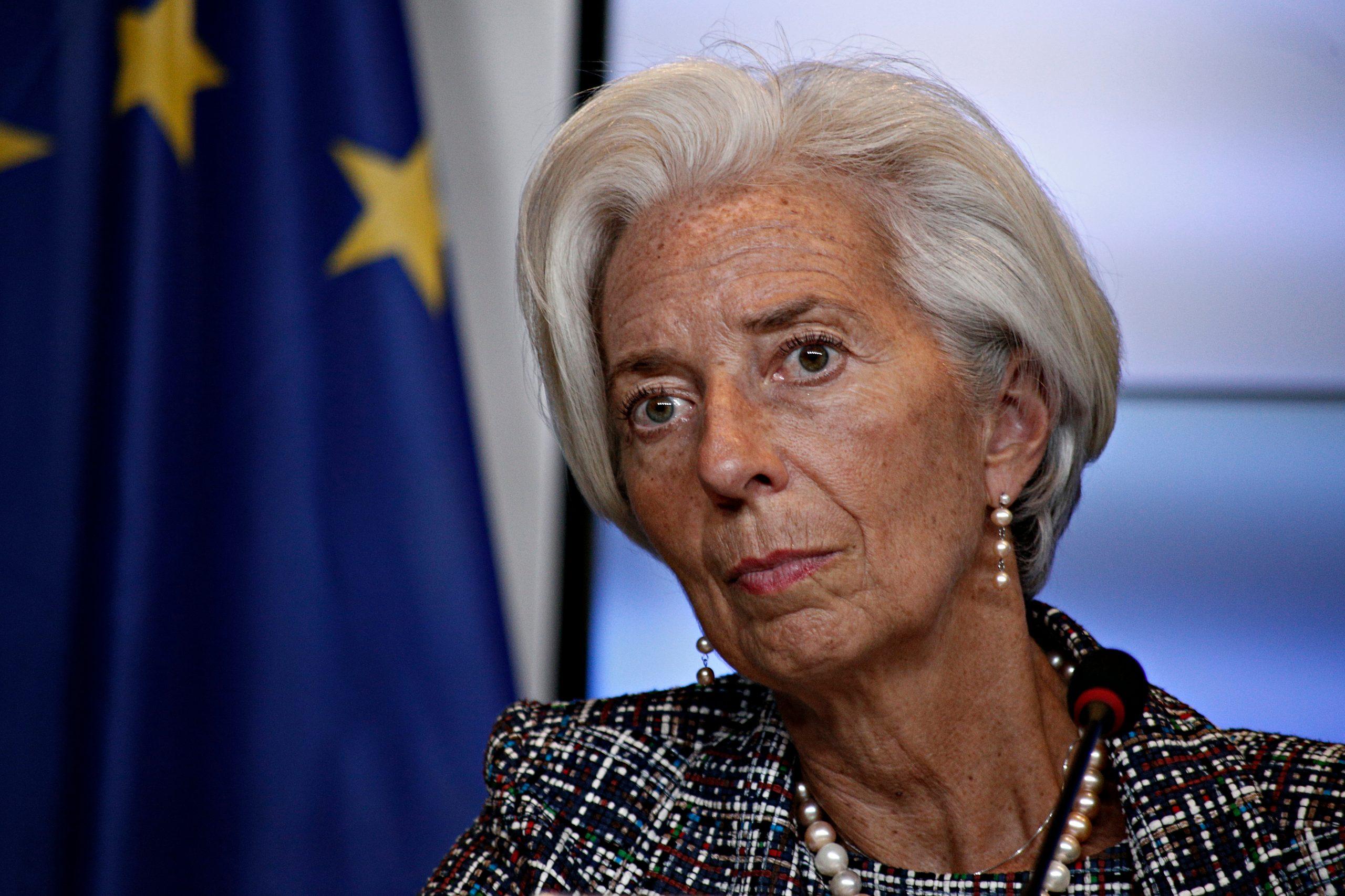 ECB's Lagarde strikes bullish tone on digital euro, says stablecoins 'pose serious risks'