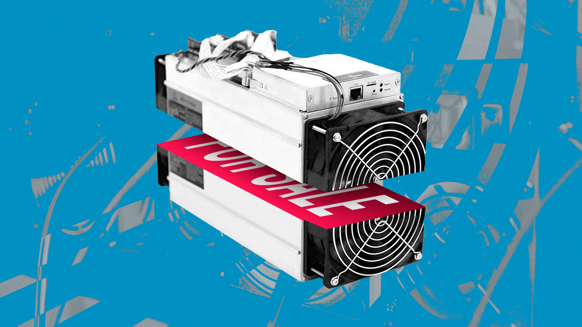 Bitmain says chip supplier TSMC will increase wafer prices immediately