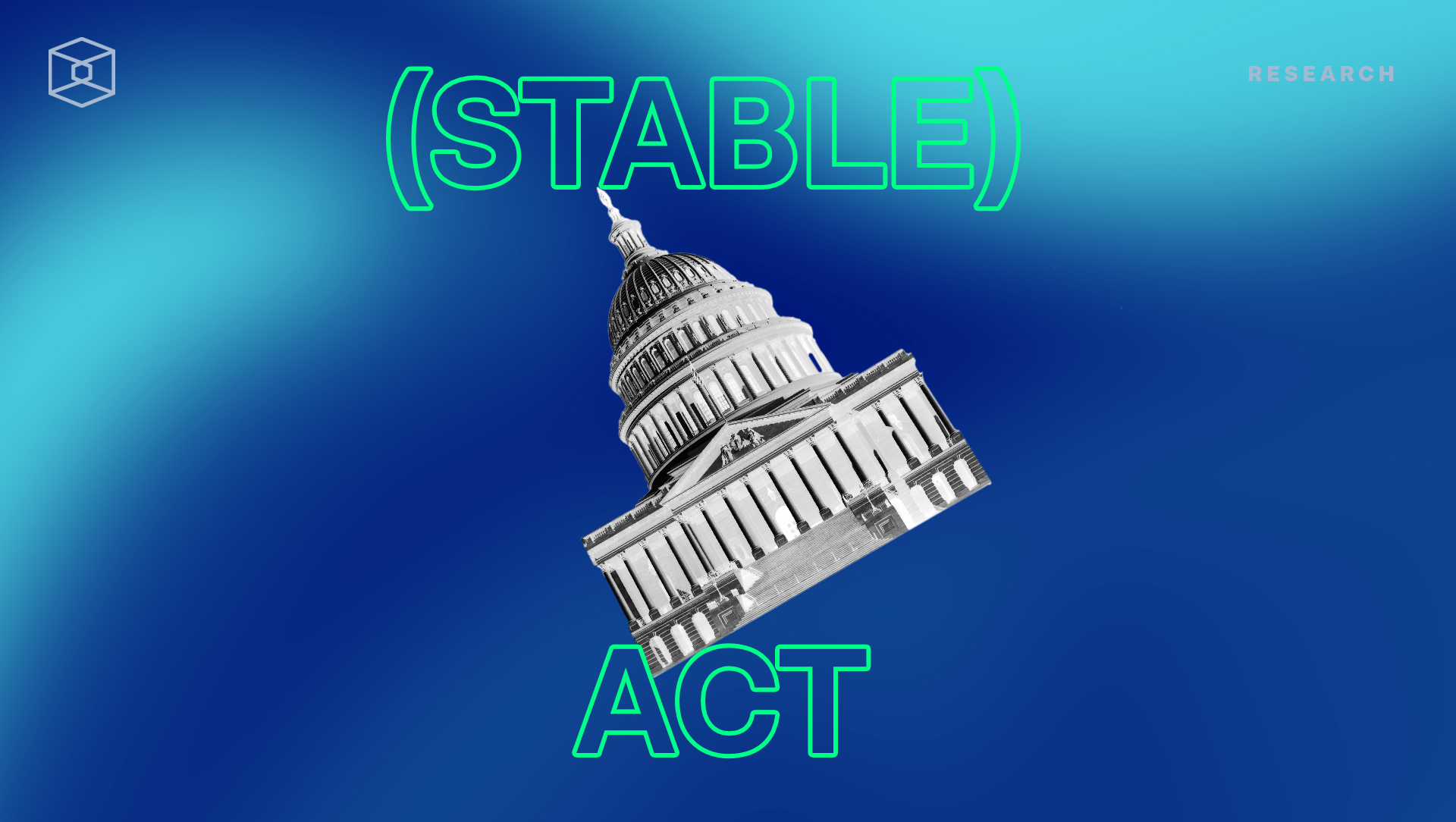 Examining the STABLE Act Proposal, Part II