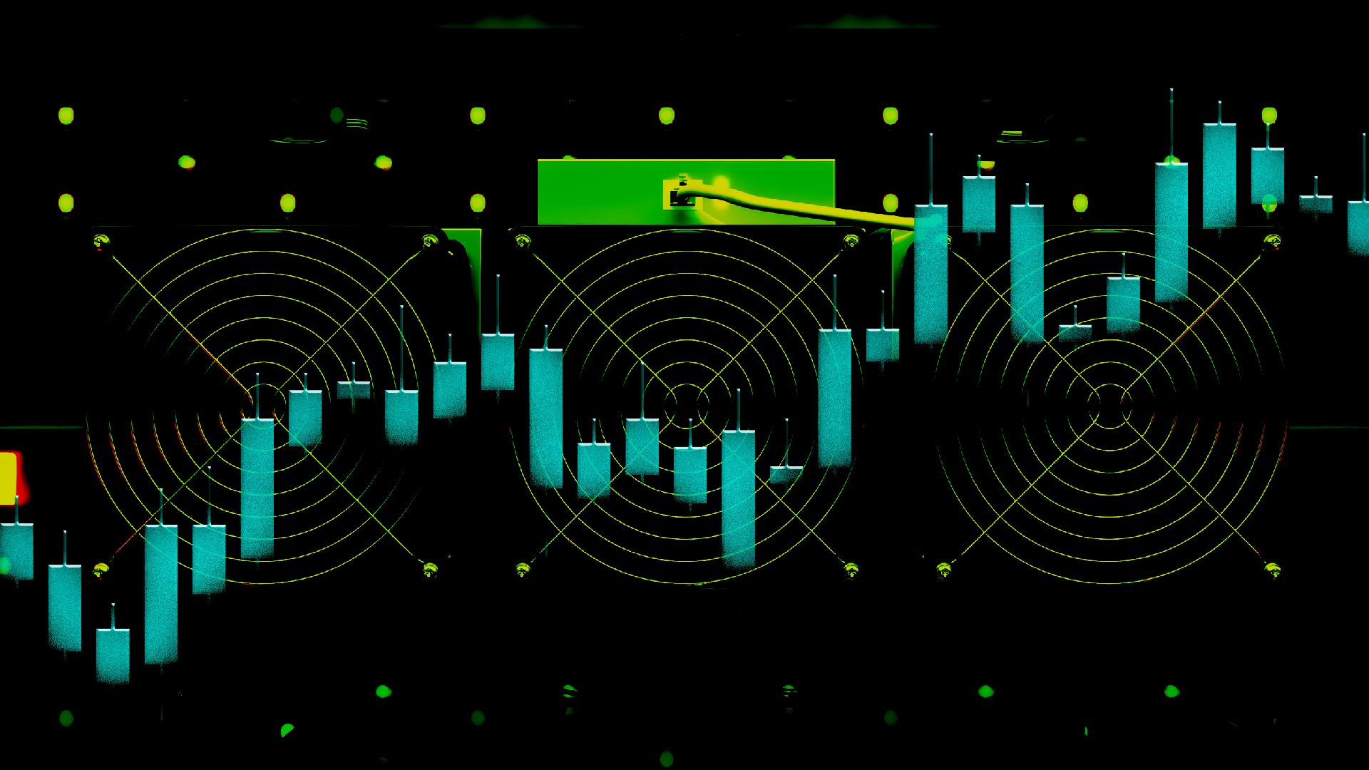 Market insiders struggle to explain Asia's typically bearish crypto trading sessions