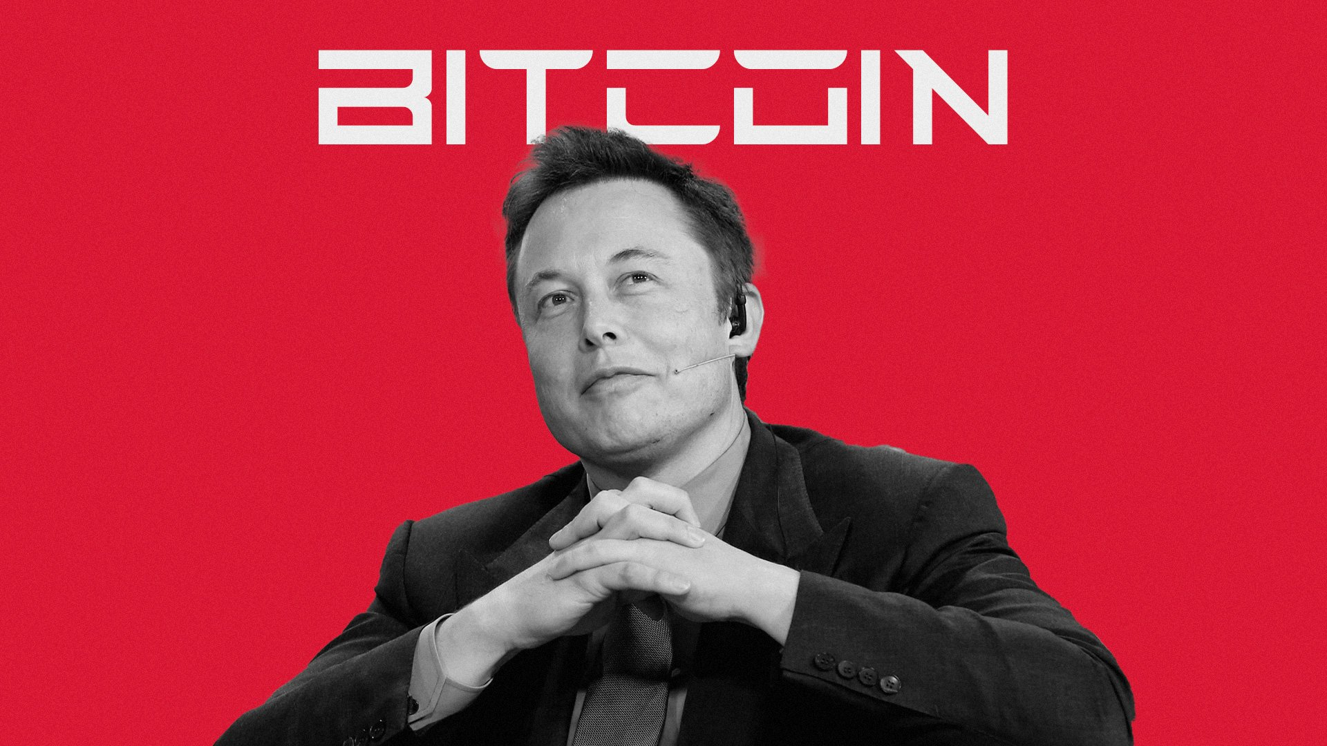 Elon Musk said he's speaking with bitcoin miners about renewable energy