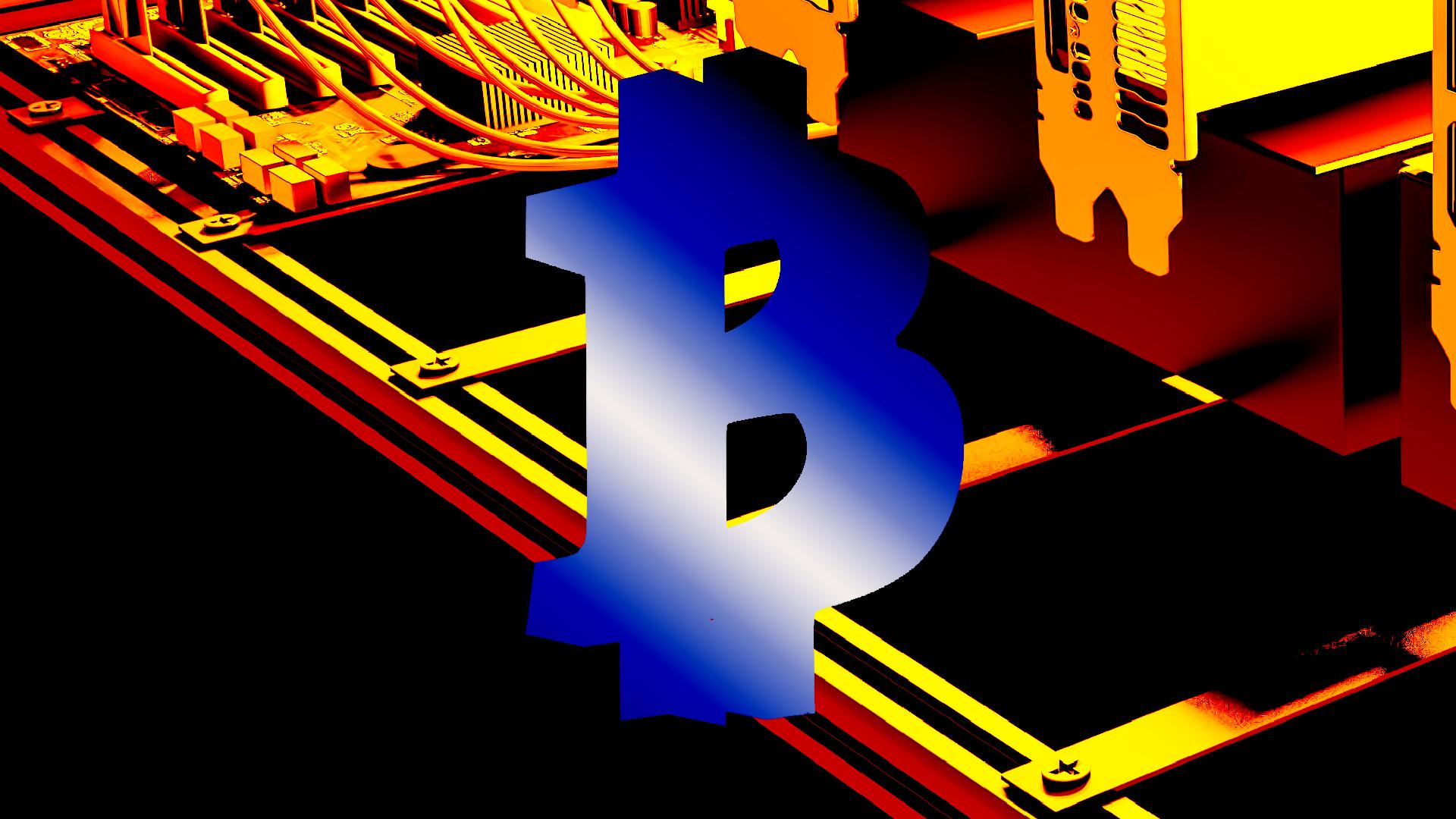 Blockware Mining raises $25 million amid bitcoin hashrate migration