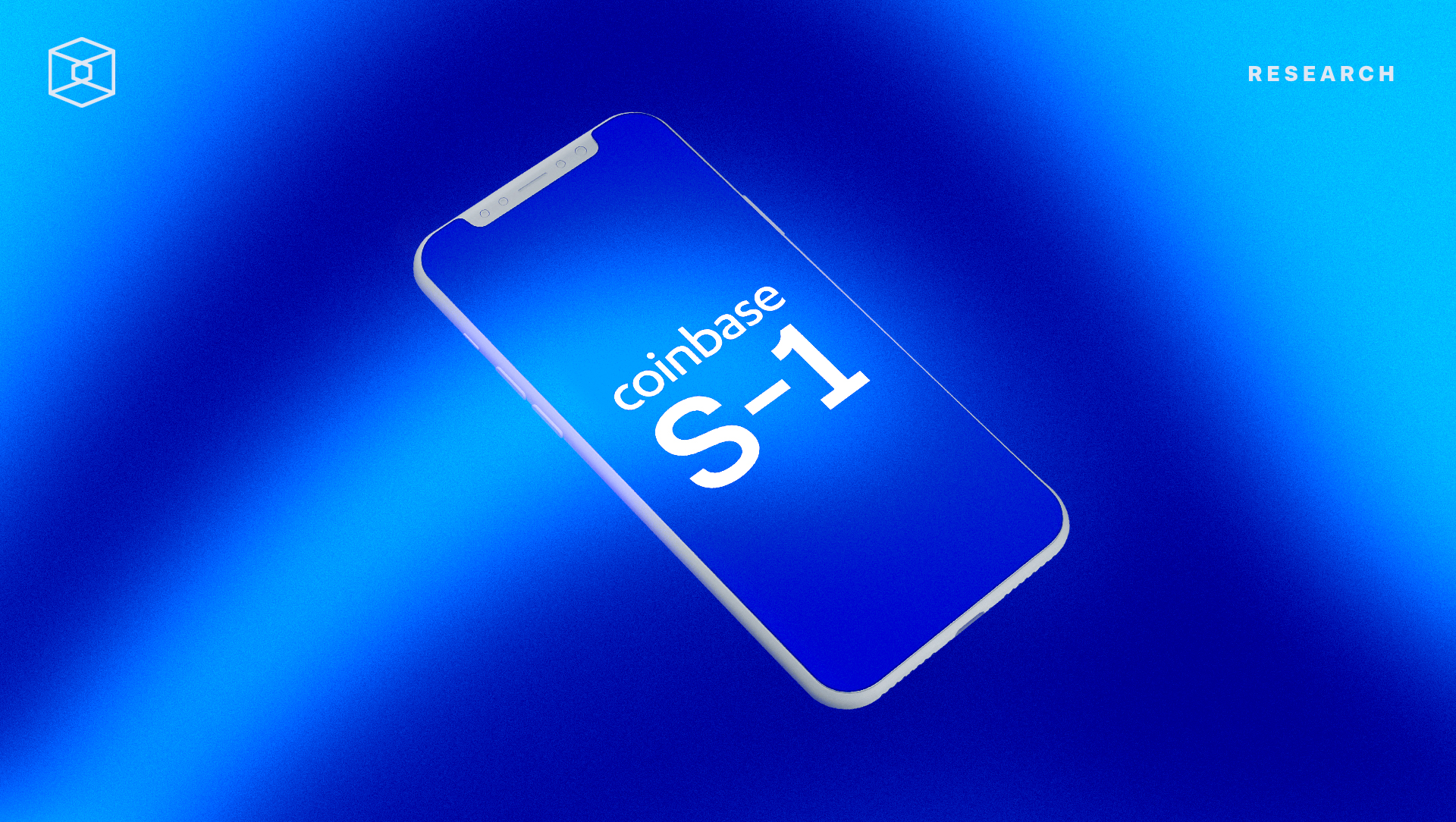 Coinbase S-1 First Impressions: The Block Research