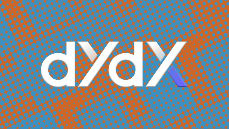 dYdX's perpetual contracts are now available to trade via Ethereum scaling solution StarkWare