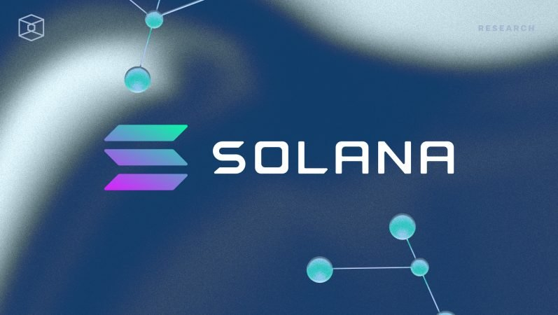 Mapping out Solana's ecosystem