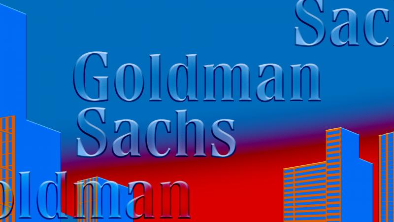 goldman sachs ištirti pradinę bitcoin prekybos įmonę