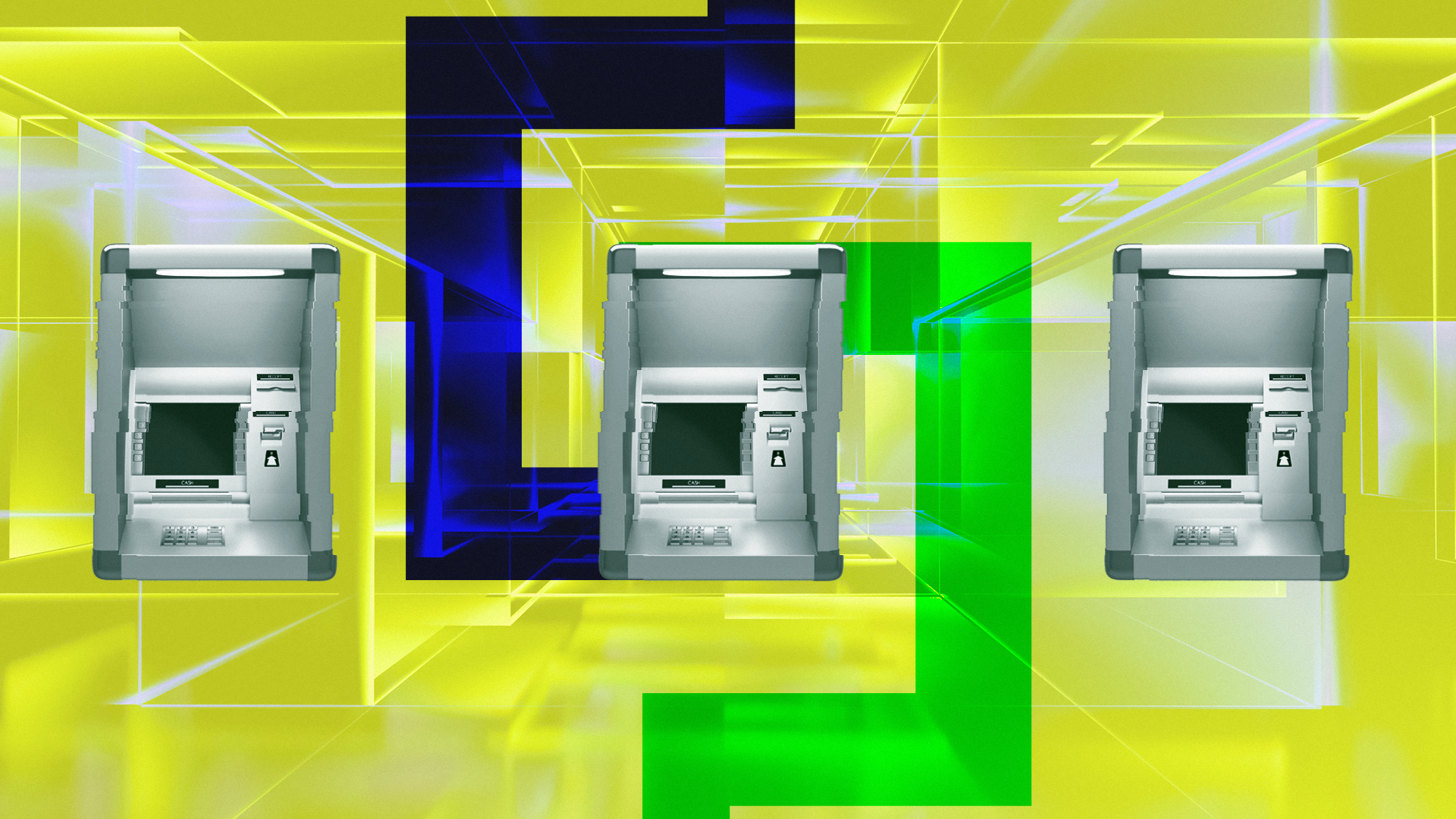 Coming soon to community banks in the US: bitcoin ATMs?