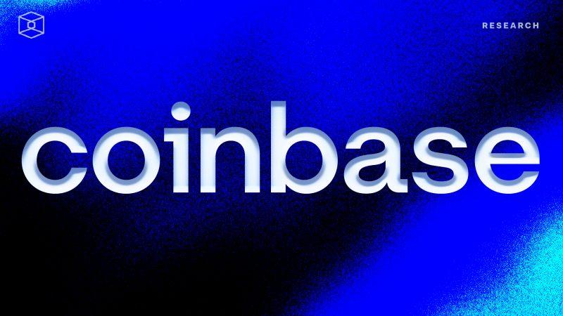 Coinbase announces multiyear sponsorship deal with NBA, WNBA