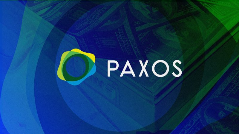 Paxos takes aim at Circle and Tether, says 96% of its stablecoin reserves are cash or cash equivalents