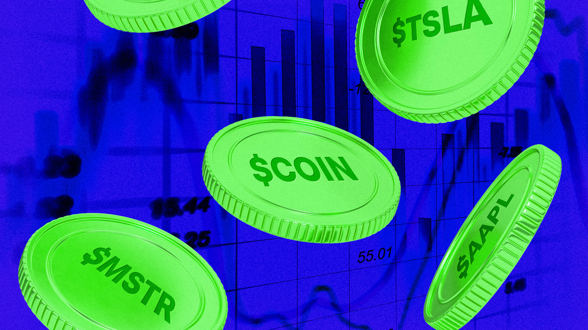 Digital Assets launches Solana-based tokenized stocks on FTX