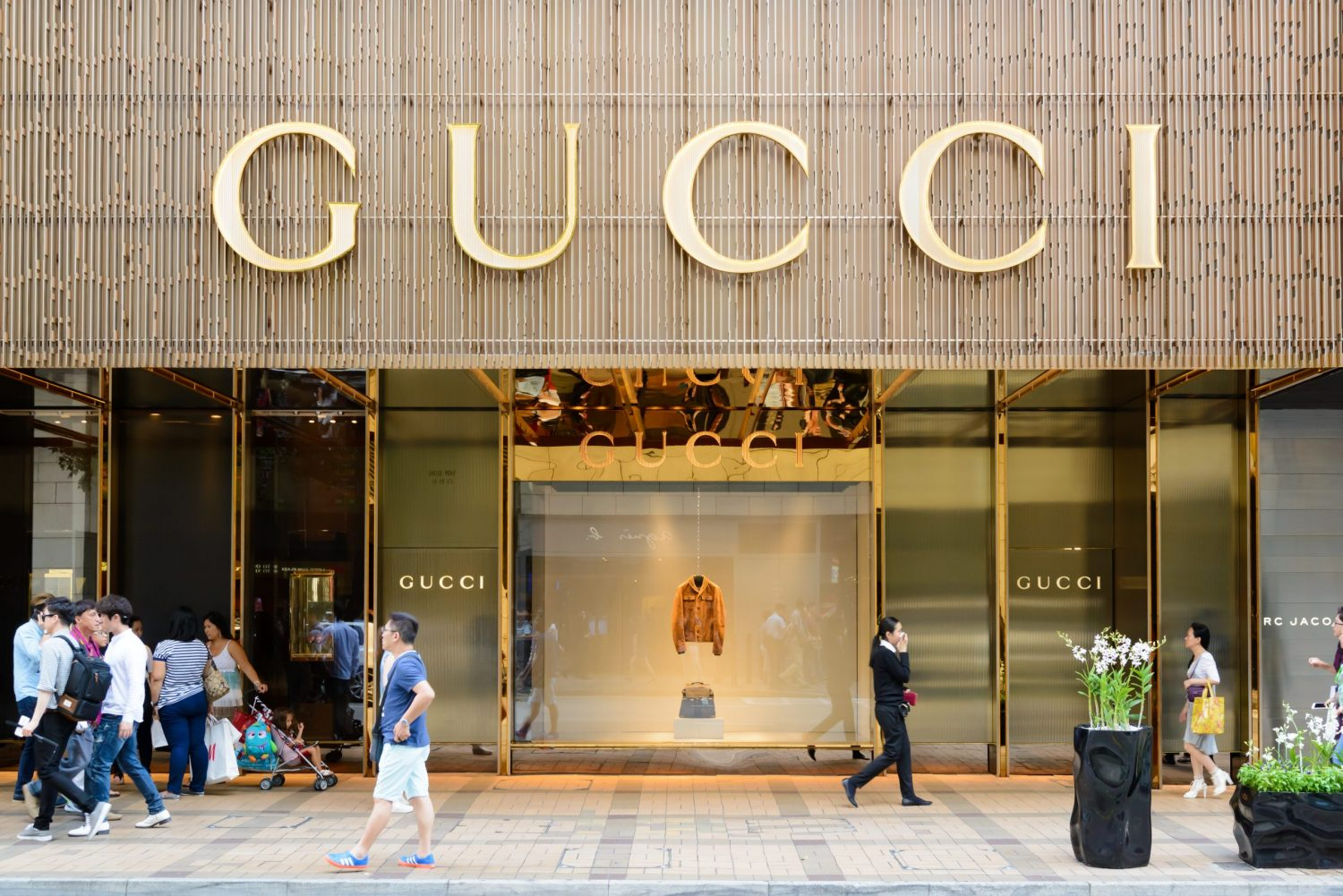Gucci, other luxury fashion brands are poised to launch NFTs: Report