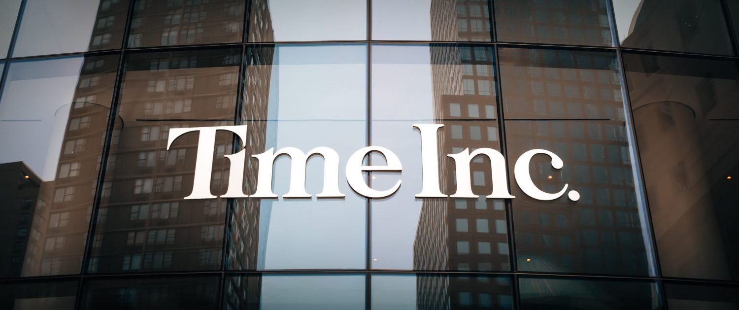 Time Magazine now accepts bitcoin and other cryptocurrencies for subscriptions
