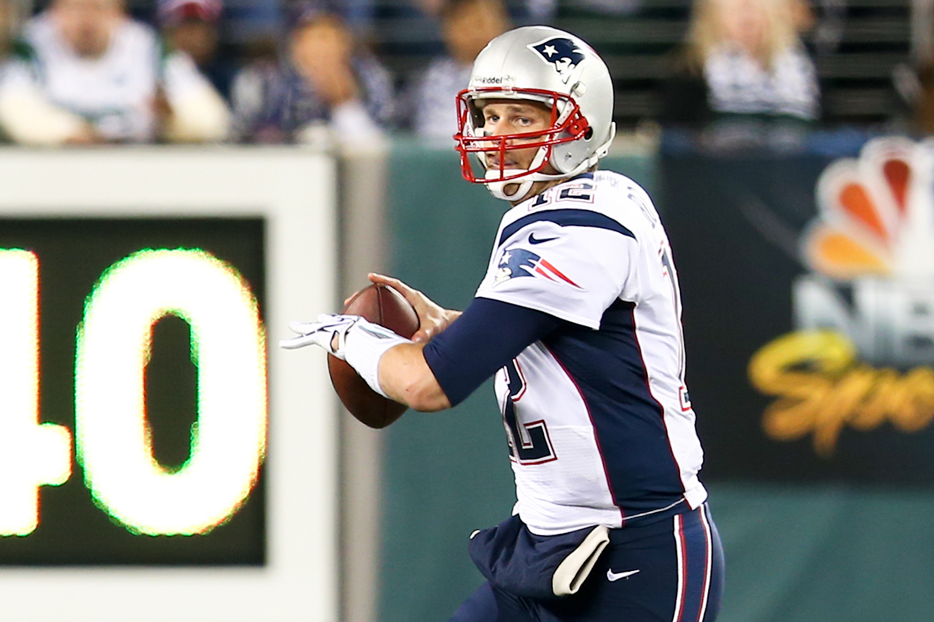DraftKings launches NFT marketplace with first drop featuring Tom Brady
