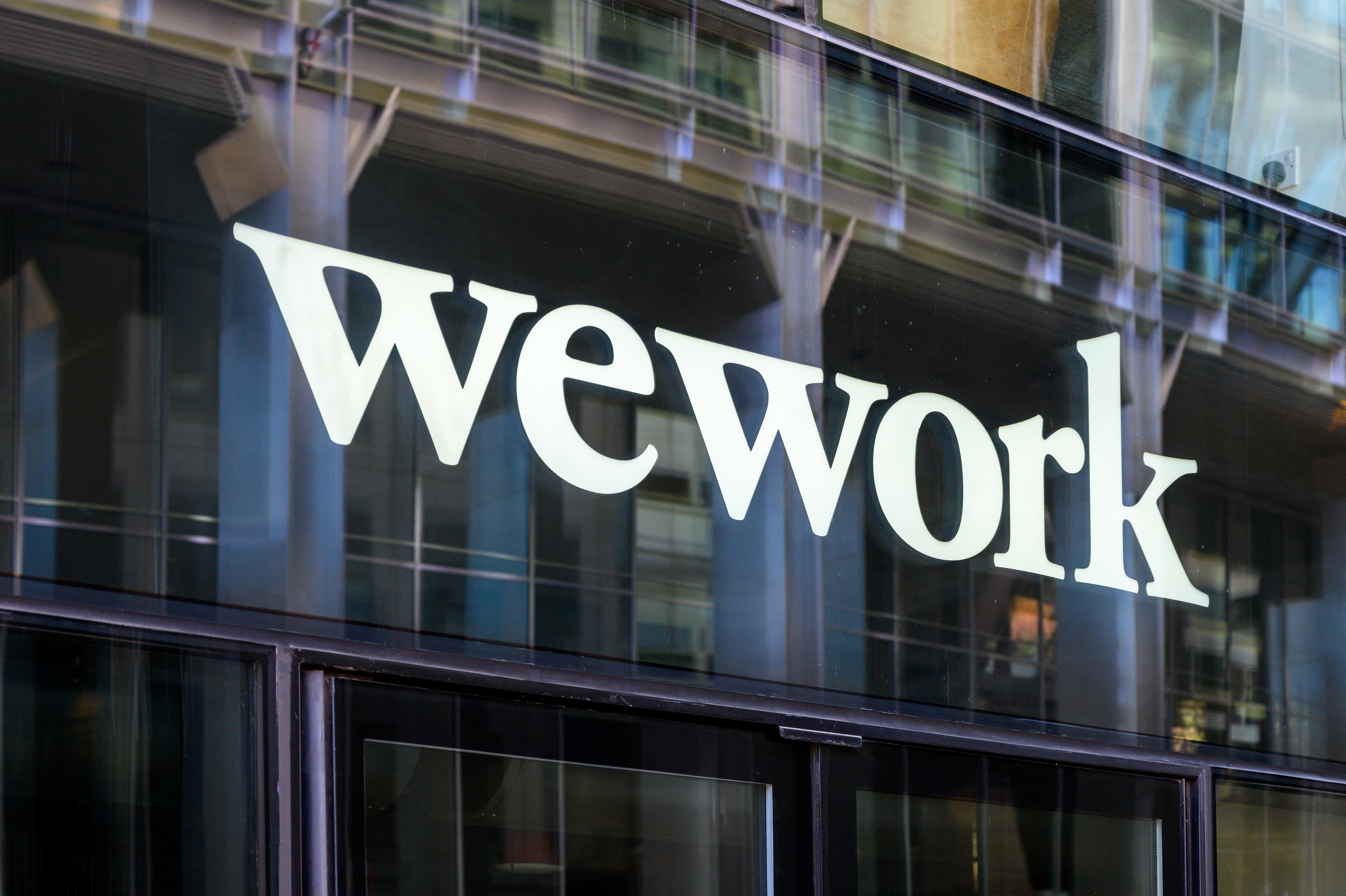 WeWork now accepts bitcoin for payments, will hold on balance sheet