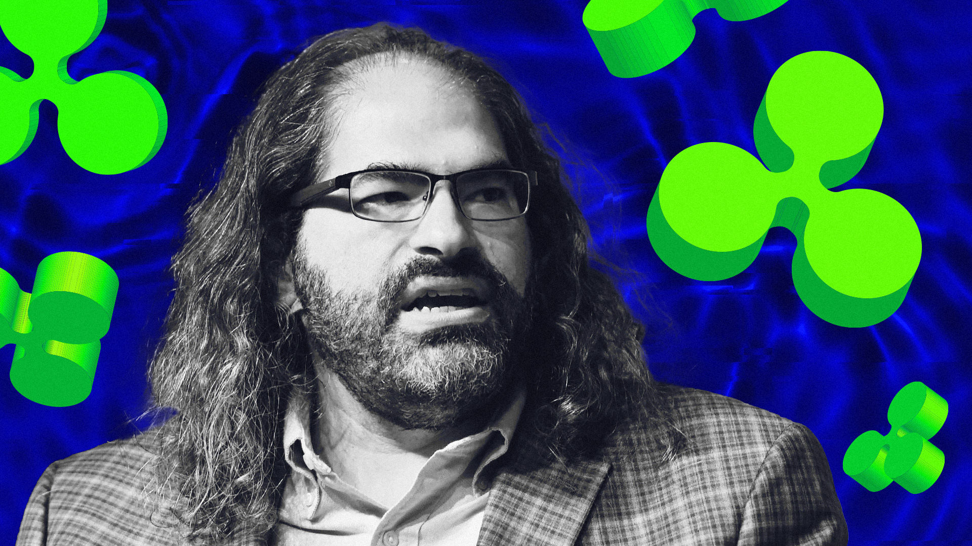 Under the shadow of the SEC, David Schwartz has been tinkering with Ripple's payment tools