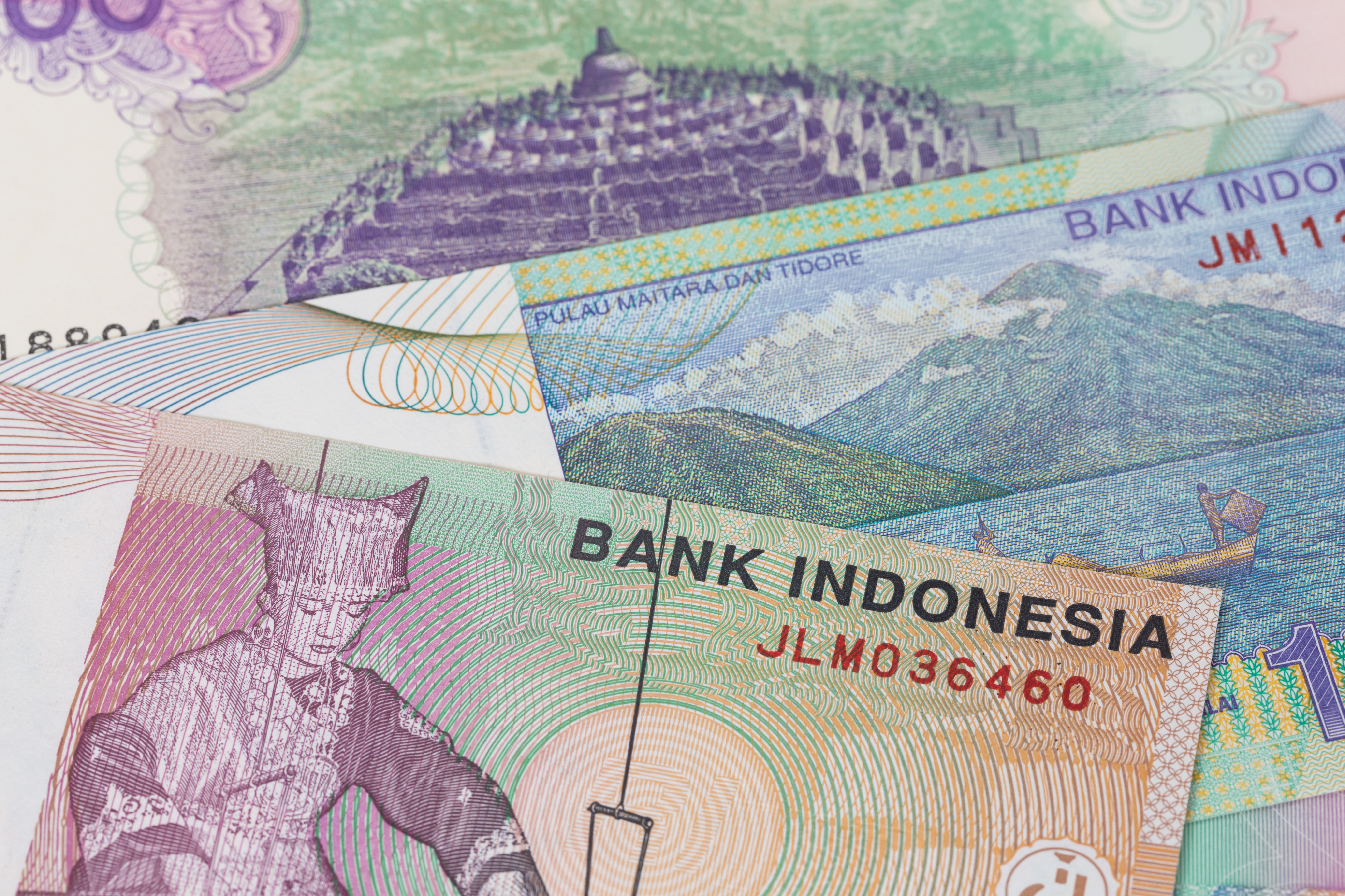 Indonesia plans to issue a central bank digital currency