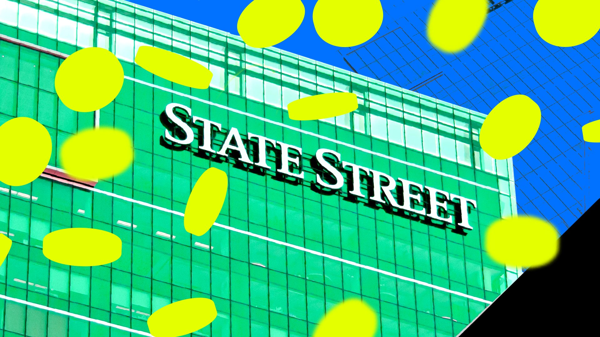 State Street to bring crypto services to its private-fund clients