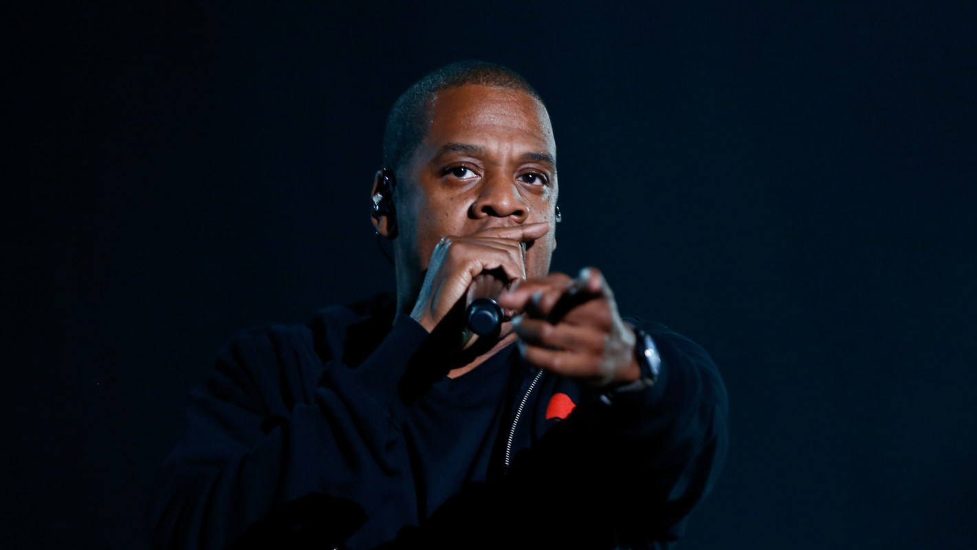 Jay-Z puts a CryptoPunk NFT as his Twitter profile picture