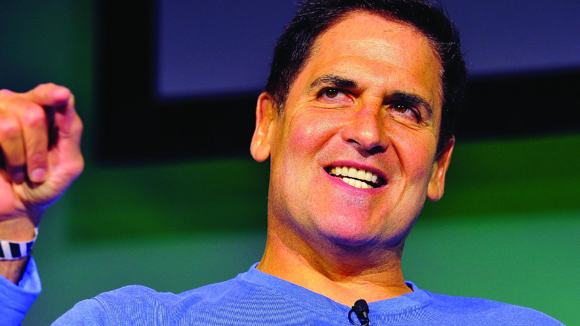 Mark Cuban joins in $6 million SAFT fundraise for AlchemyNFT