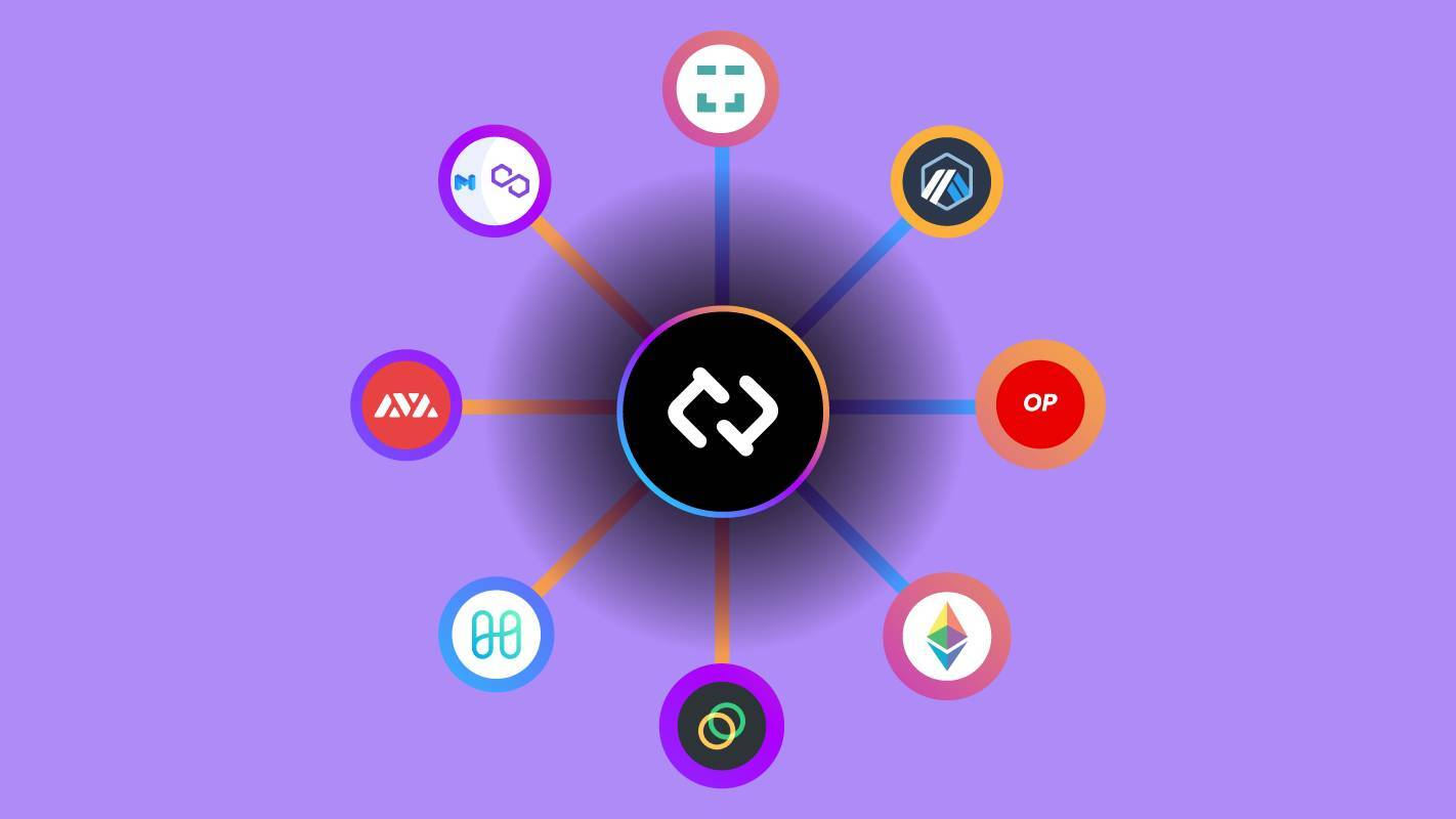 Ethereum-based interoperability network Connext raises $12 million in new funding