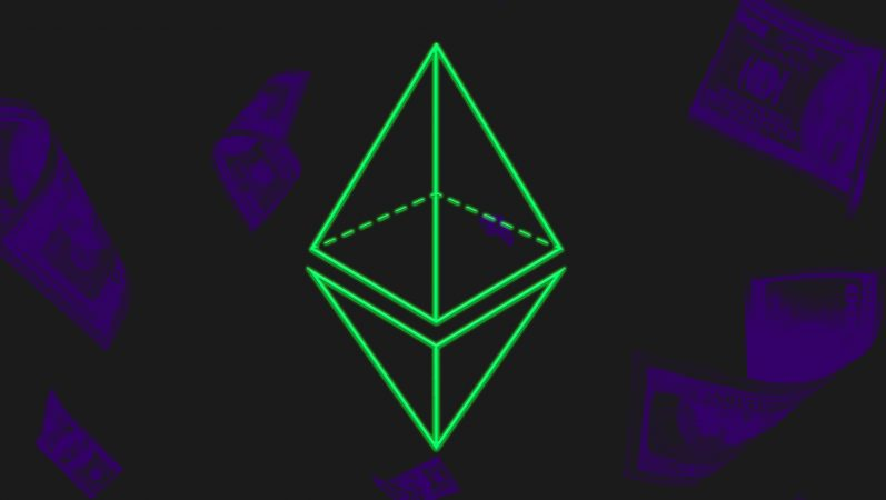 Ethereum user pays $430,000 in transaction fees for a failed payment