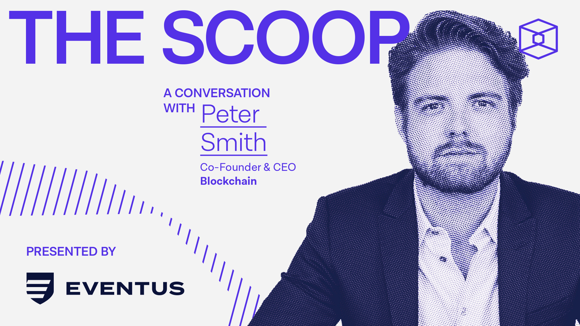 Blockchain's Peter Smith sees innovation but thinks some will be unprepared for a 'Crypto Winter'