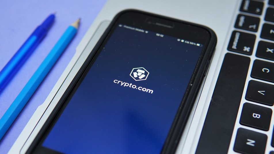 Crypto.com hires Spotify's former head of global user growth