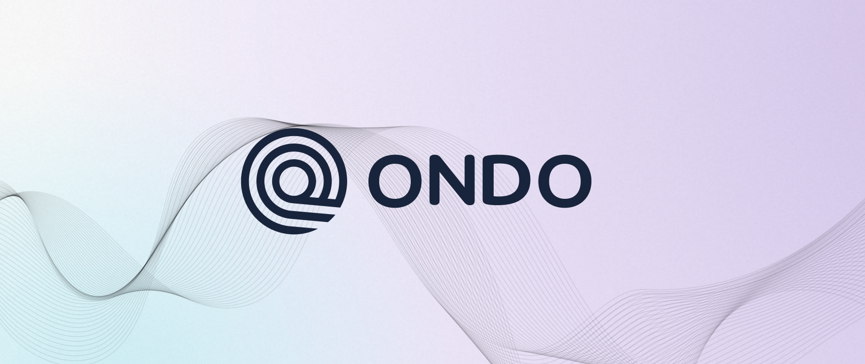 Former Goldman Sachs employees launch DeFi protocol Ondo with $4 million in seed funding